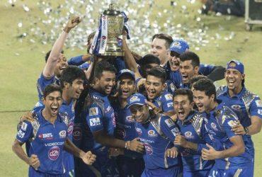IPL 2015 Team Ratings