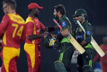 Zimbabwe v Pakistan 1st T20I preview