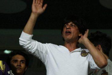 Shah Rukh Khan news SRK