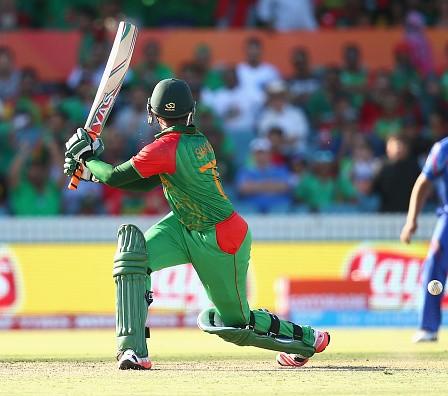 Shakib Al Hasan Bangladesh