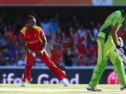 Zimbabwe can surprise Pakistan