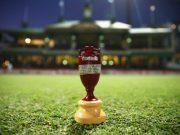 SCG Cricket Ground