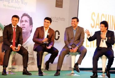 Autobiographies of recent times in Cricket