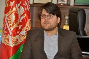 Afghanistan Cricket Board (ACB) Shafiq Asmat