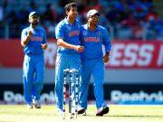 Cricket World Today Mohit Sharma of India