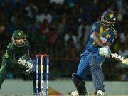 Sri Lanka v Pakistan