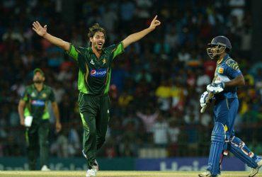 Sri Lanka v Pakistan 1st T20I