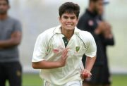 Junior Tendulkar Arjun Tendulkar News