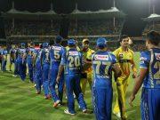 BCCI IPL