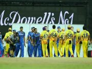 IPL CSK RR News