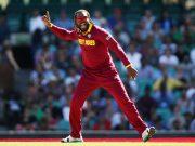 ODI wickets