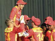 Zimbabwe v Ireland 3rd ODI preview