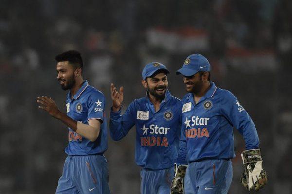 Hardik Pandya-MS Dhoni-Virat Kohli India Asia cup 2016