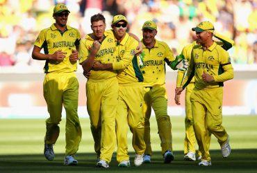 ODI team ratings