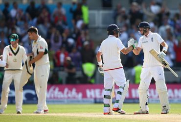 England v Australia 3rd Ashes Test; England record an easy win