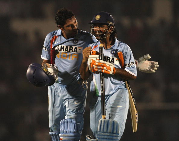 Indian dressing room incidents