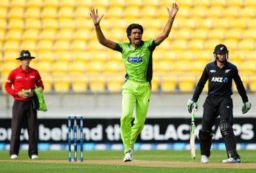 Top 10 Tallest Bowlers