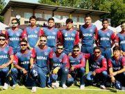 Nepal U19