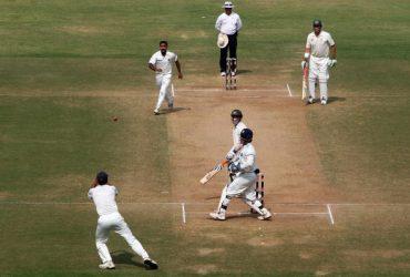 Field positions in Cricket