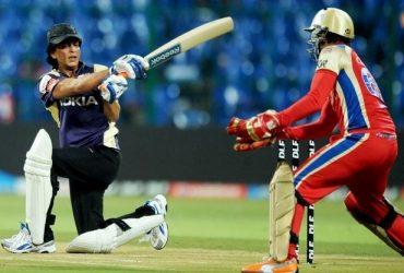 non-professional Cricket