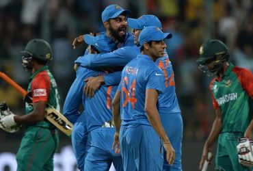 Team India World T20