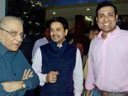 Jagmohan Dalmiya passes away