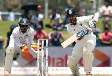 Sri Lanka defeats India