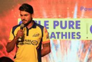 Manish Pandey KPL