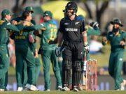 South Africa v New Zealand 1st ODI, Dale Steyn