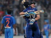 India v England, Mumbai, 2012
