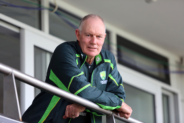 Greg Chappell Controversial cricketers