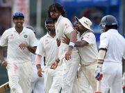 Sri Lanka vs India 3rd Test