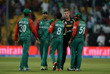 Bangladesh ECB