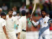 India's tour of Sri Lanka 2015