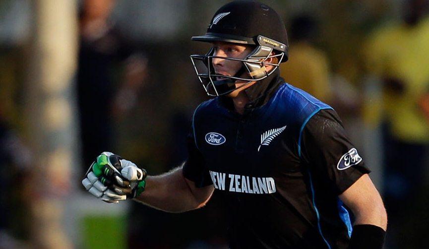 South Africa v New Zealand 2nd ODI