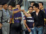 Shah Rukh Khan's Wankhede ban