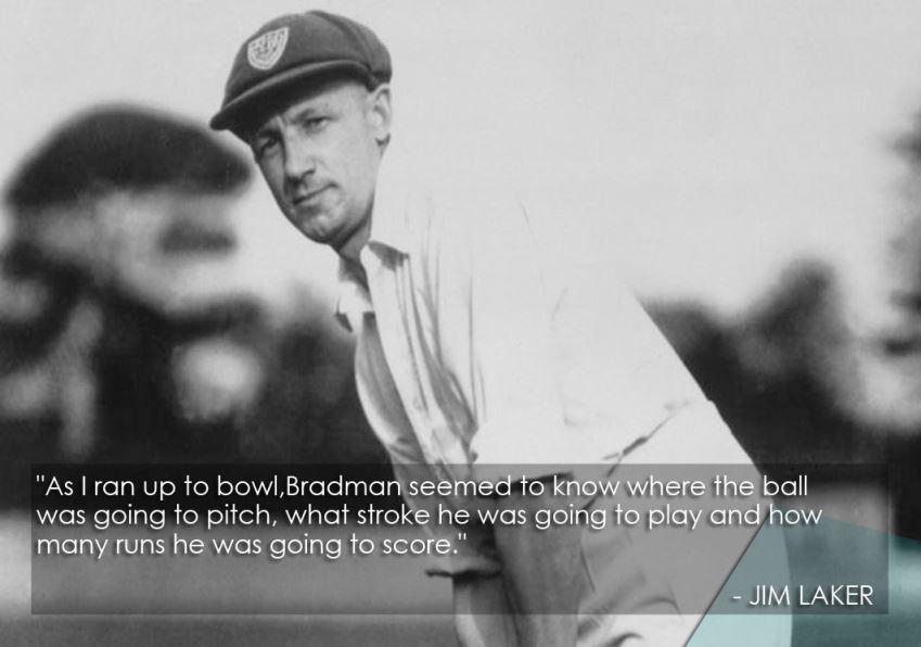 Sir Don Bradman Quote Q4
