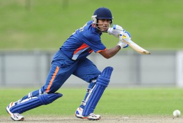 Unmukt Chand India A