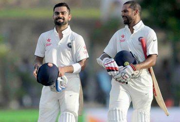 India's historic series win over Sri Lanka
