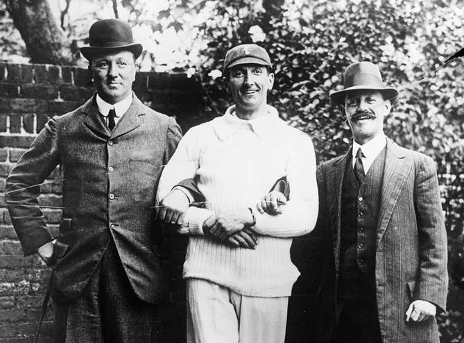 disastrous experiments in Cricket
