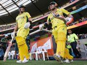 Australia v India 4th ODI Live
