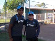 Abhay Sharma India A Coach