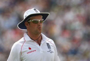 Facts about Andrew Strauss
