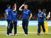 England odi latest