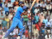 Gurkeerat Singh India A