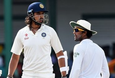 Indian player fined