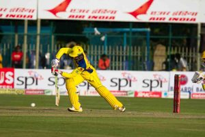 Mysuru Warriors KPL