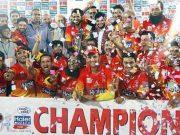 Pakistan's T20 championship