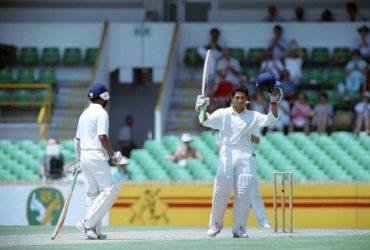 Cricket's very own child prodigies