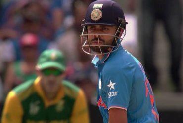 Mauka Mauka is back ahead South Africa's tour of India